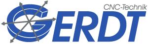 Gerdt CNC Logo